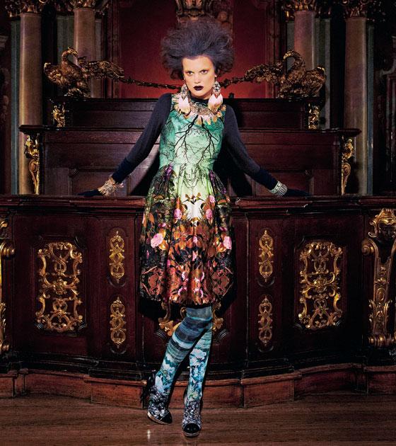 baroque inspired fashion men - photo #14