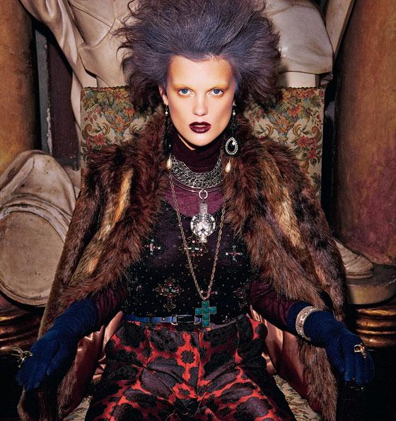 Fashion Baroque